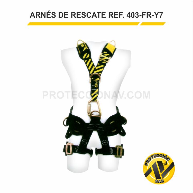 ARNÉS DE RESCATE REF. 403-FR-Y7-min